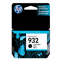 Cartucho de Tinta HP 932 Negra Original
