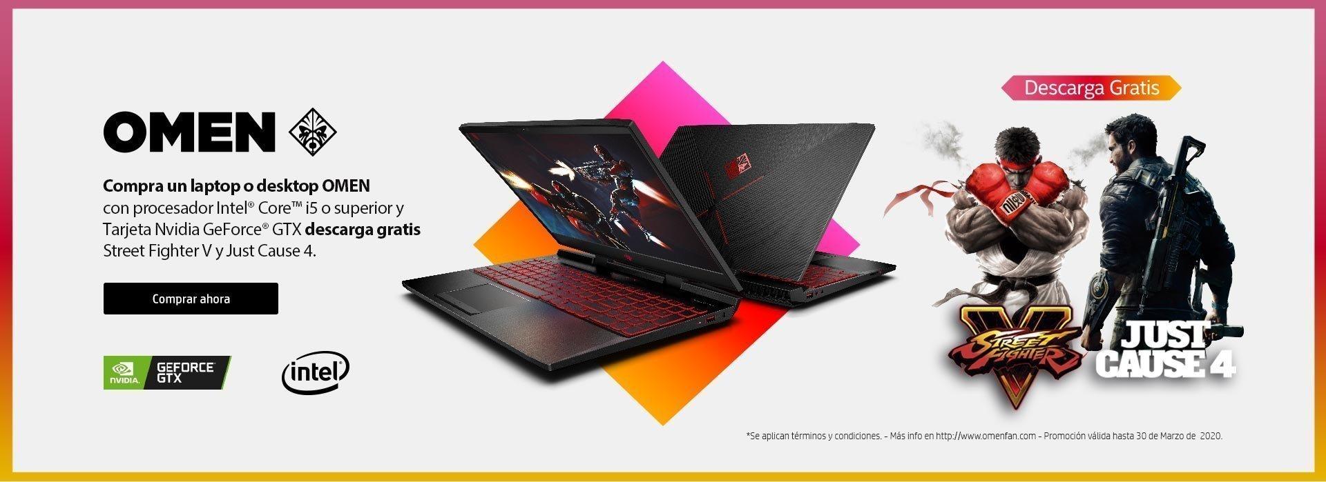 Laptops HP | Versatilidad y desempeño excepcionales
